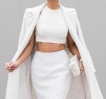 all white 3